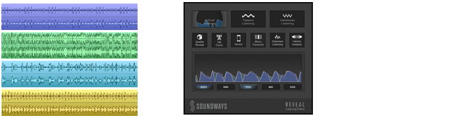 Products | Soundways